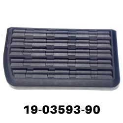AMP Research BedStep Step Pad (19-03593-90)