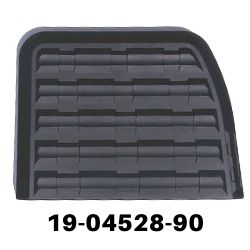 AMP Research BedStep Step Pad (19-04528-90)