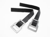 Show product details for AMP Research BedXTender Strap Only (76400-01a)