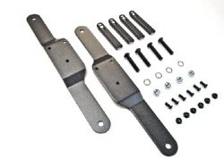 Show product details for BedXTender No Drill Bracket for Ford for F150