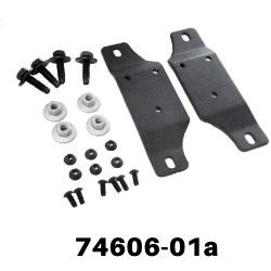 Bed XTender Replacement Parts