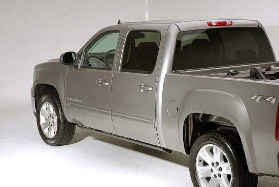 Chevy Silverado | 2500 | 3500 HD | GAS ONLY 2007 - 2014