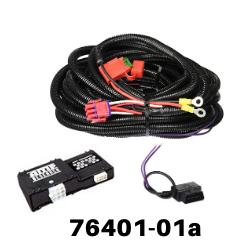 Plug-N-Play Conversion Kits