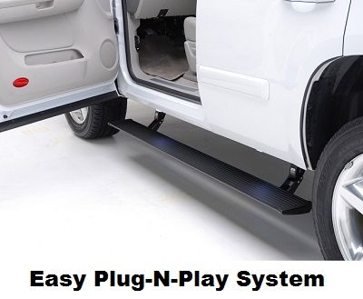 Show product details for Cadillac Escalade | EXT | ESV | Plug N Play | 2015 - 2019