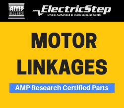 Show product details for Motor Linkages