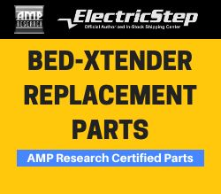 Bed XTender Replace...