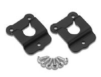 Show product details for AMP Research Standard Mounting Bracket Kit (74604-01a)