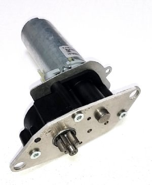 Amp Research Replacement Motor 20 03289 94 Include Flat