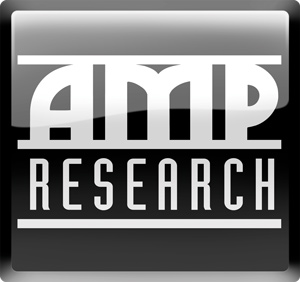 Official AMP Research pictures, graphics and pics Images Black and White Shadowing